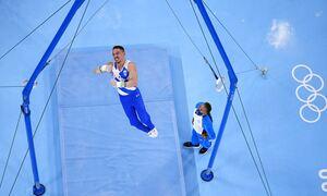 Ολυμπιακοί Αγώνες - Λευτέρης Πετρούνιας: Η προσπάθεια που του χάρισε το χάλκινο μετάλλιο (vid)