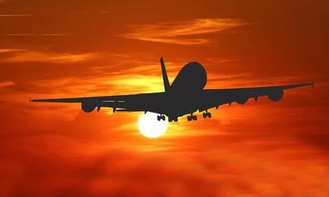 Απόδραση με αεροπλάνο