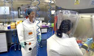 В Конгрессе США представили доклад об утечке коронавируса из лаборатории