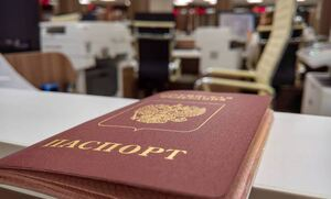 """МВД России не планирует включать графу """"национальность"""" в паспорт"""