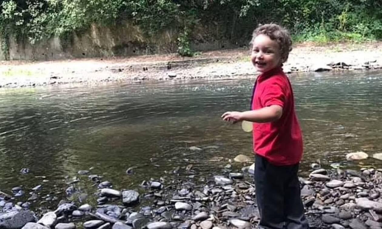 Ουαλία: Πεντάχρονο αγόρι βρέθηκε νεκρό σε ποτάμι - Συνελήφθησαν τρεις ύποπτοι για τη δολοφονία του
