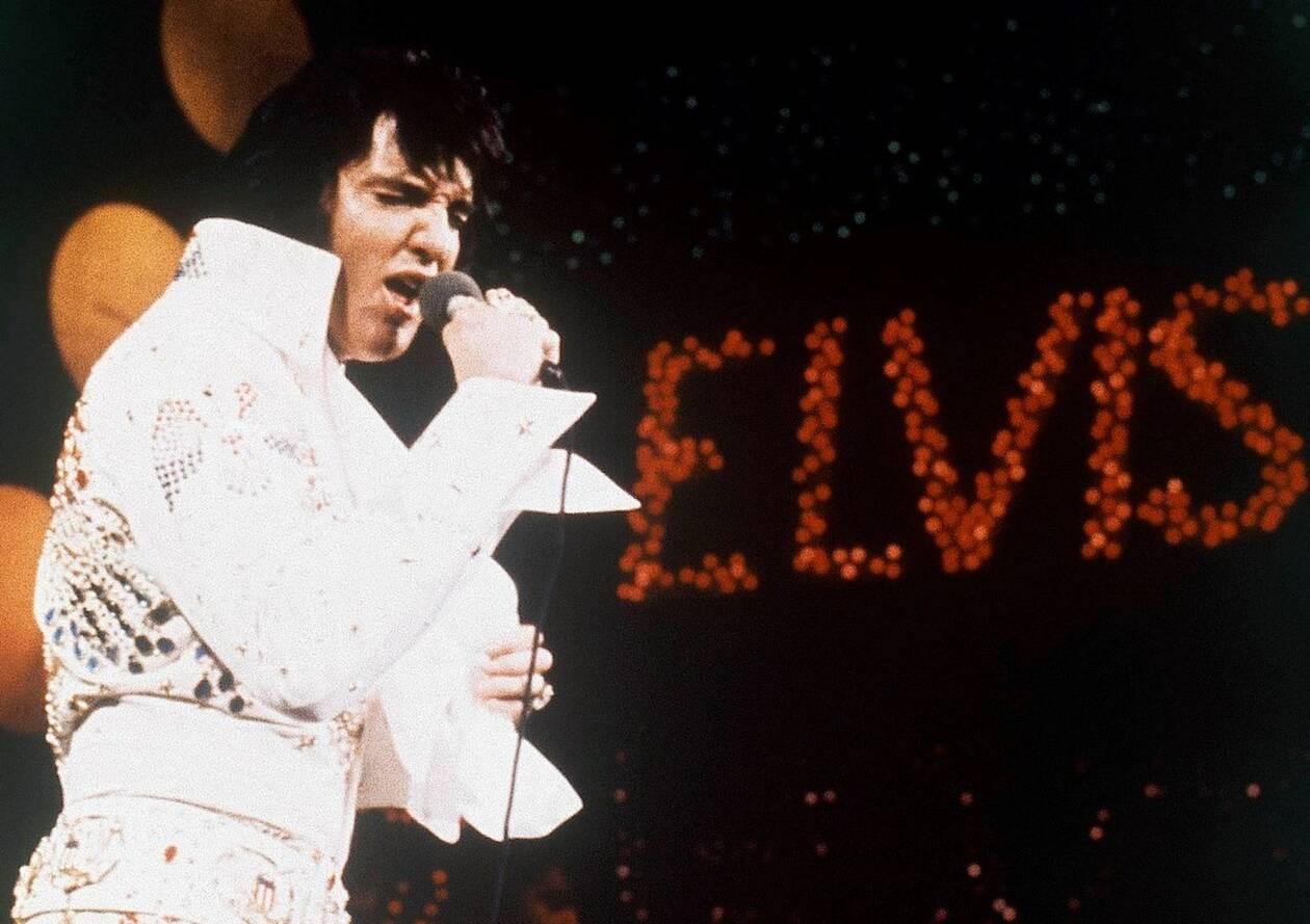 Έλβις Πρίσλεϊ: Τα κακά γονίδια και όχι τα ναρκωτικά σκότωσαν τον «βασιλιά του rock n' roll»