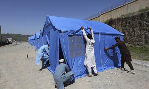 ΗΠΑ: Η Ουάσινγκτον θα δεχθεί χιλιάδες επιπλέον πρόσφυγες από το Αφγανιστάν