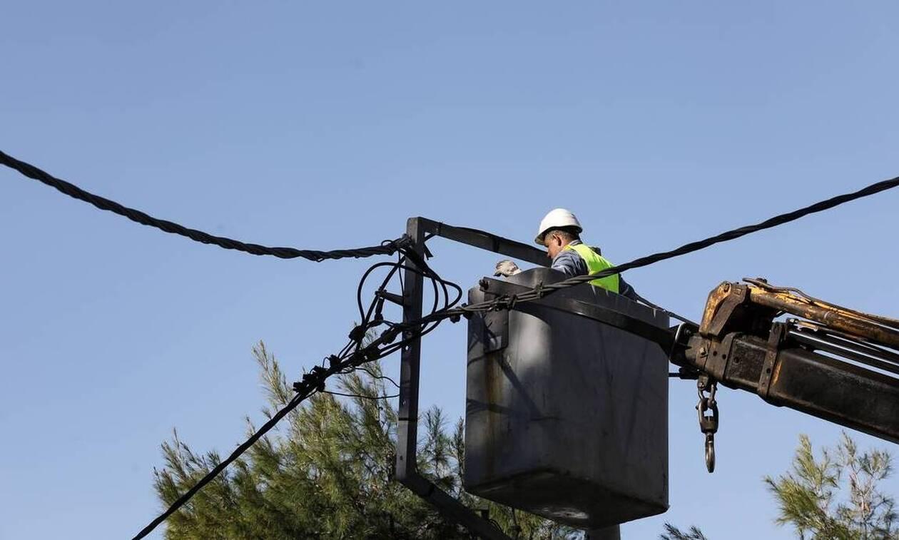 Ρόδος: Αποκατάσταση της ηλεκτροδότησης στο νησί - Συστάσεις του ΔΕΔΔΗΕ στους καταναλωτές