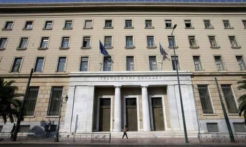 Αμετάβλητα παρέμειναν τα μέσα σταθμισμένα επιτόκια των νέων καταθέσεων και δανείων