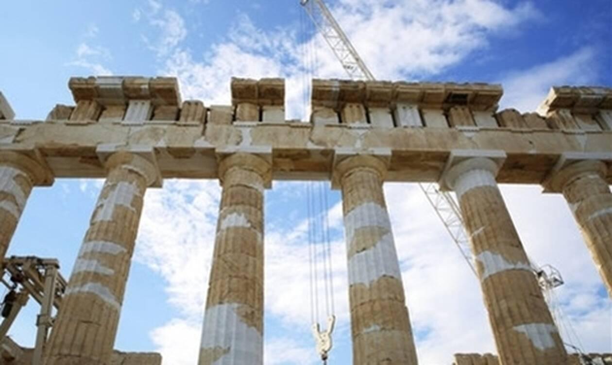 Kαύσωνας: Κλειστοί από αύριο (3/8) οι ανοιχτοί αρχαιολογικοί χώροι