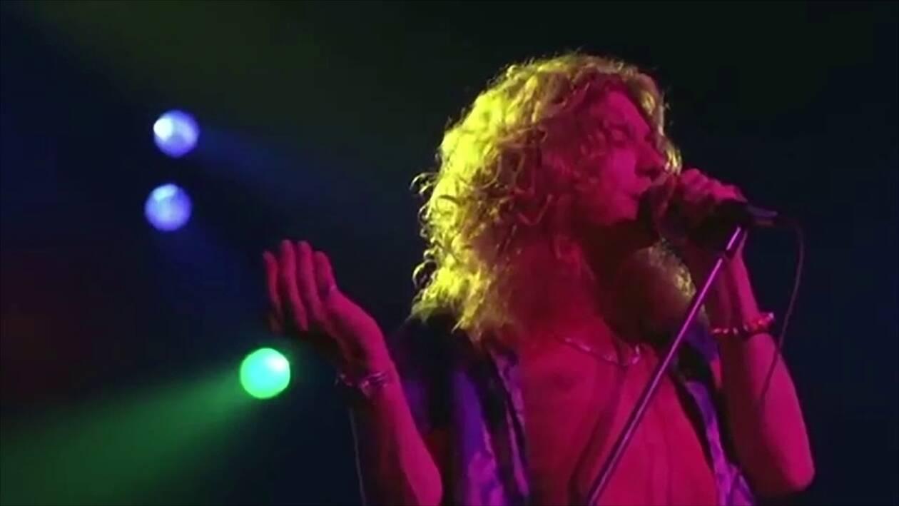 Έτοιμο το ντοκιμαντέρ για τους Led Zeppelin: Ο τίτλος και όσα θα θέλατε να ξέρετε!