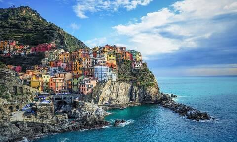 Λαχτάρησες ταξίδι; Ανακάλυψε ξανά τη Μεσόγειο!
