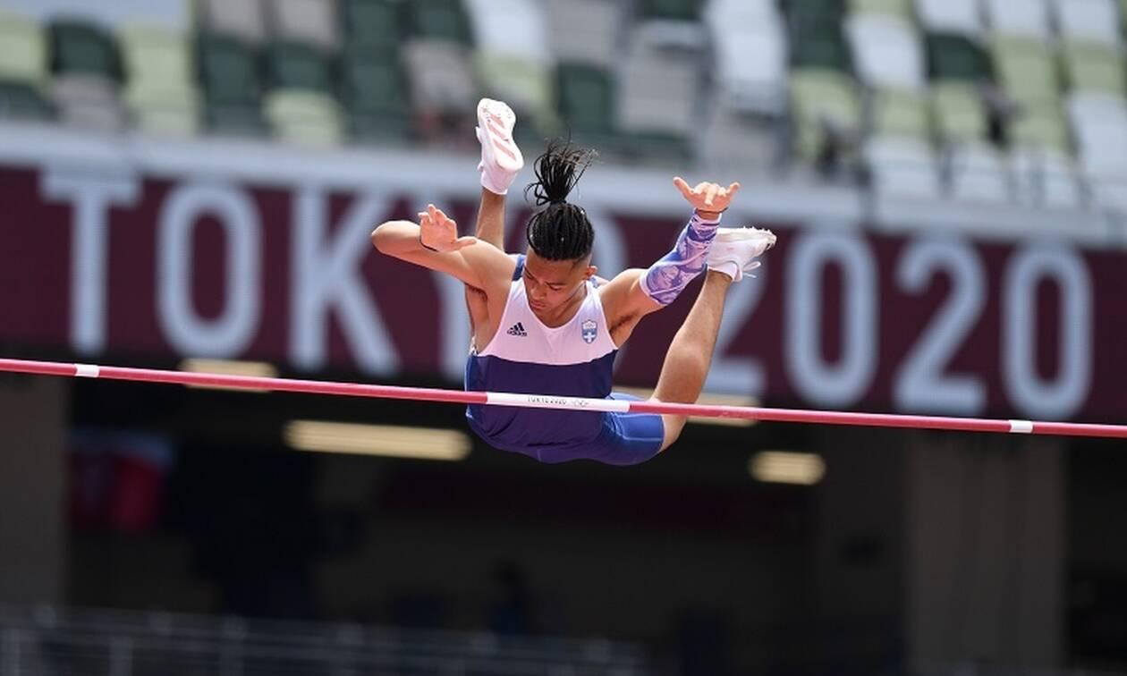 Ολυμπιακοί Αγώνες: Ο Καραλής στον τελικό του επί κοντώ - Το πρόγραμμα της Ελλάδας την Τρίτη (3/8)