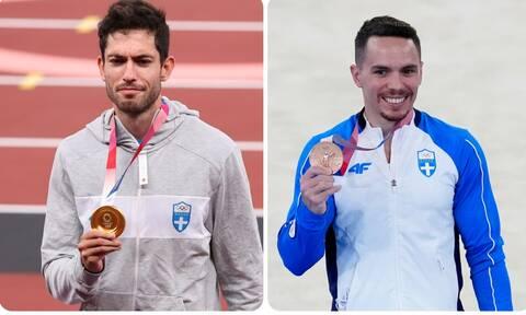Ολυμπιακοί Αγώνες: «Χρυσός» Τεντόγλου, «χάλκινος» Πετρούνιας - Ο απολογισμός της Ελλάδας τη Δευτέρα