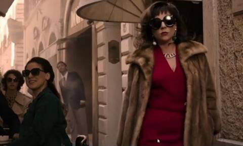 «The House of Gucci»: Η ταινία με το κορυφαίο cast που όλοι περιμένουν!