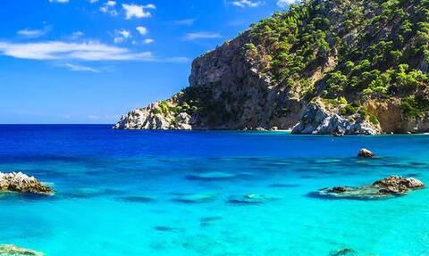 Οι 4 ελληνικές παραλίες που δύσκολα ξεχνιούνται! (pics+vids)