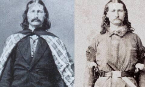 Bill Hickok: Ο σκληρόπετσος που έκανε τα πάντα στην σύντομη ζωή του!