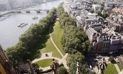 Πράσινο φως για Μνημείο Ολοκαυτώματος στο Λονδίνο από τον David Adjaye