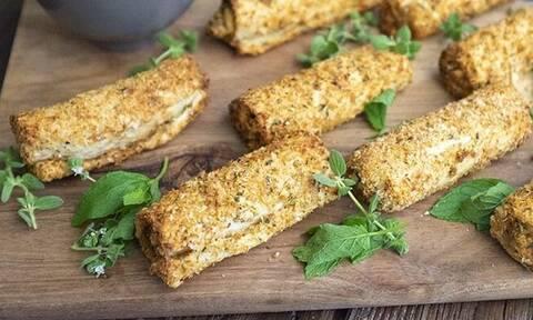 Πεντανόστιμα ρολάκια κοτόπουλου - Συνταγή του Άκη Πετρετζίκη