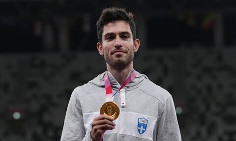 Ολυμπιακοί Αγώνες: Όσοι ανέβηκαν στο βάθρο τη Δευτέρα (2/8) – Ο πίνακας μεταλλίων (videos)