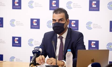 Κορονοϊός - Θεμιστοκλέους: Είμαστε έτοιμοι να προχωρήσουμε σε τρίτη δόση, αν χρειαστεί