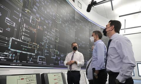 Καιρός - Καύσωνας: Ρεκόρ κατανάλωσης ηλεκτρικής ενέργειας με 11.000 μεγαβάτ - Στα όρια το σύστημα