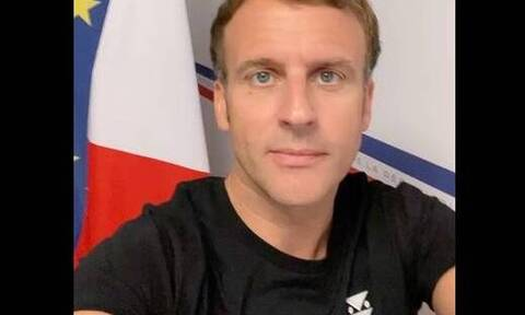 Γαλλία: Με βίντεο στο Instagram ο Μακρόν απαντάει «στις ψευδείς πληροφορίες» για τα εμβόλια