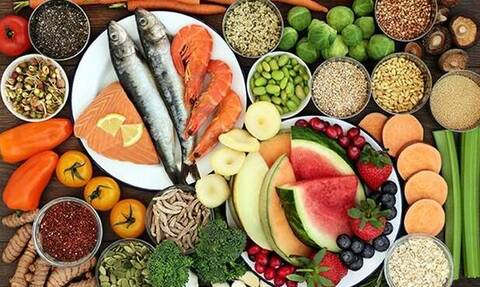 Πώς η μεσογειακή διατροφή θα σου σώσει την ζωή