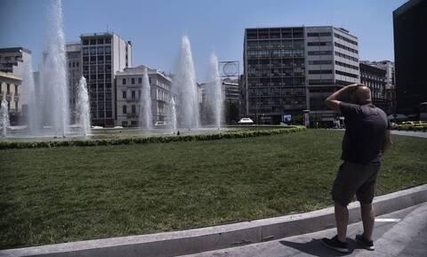 Καύσωνας: Πώς θα προστατευτούν οι πολίτες - Οι κλιματιζόμενοι χώροι στη Αττική