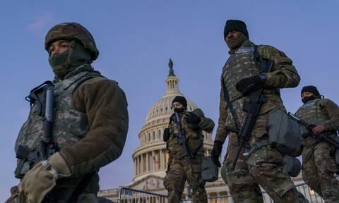 ΗΠΑ: Τρίτη αυτοκτονία αστυνομικού που κλήθηκε να αντιμετωπίσει την έφοδο στο Καπιτώλιο