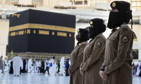 Διεθνής Αμνηστία: Στα ύψη οι εκτελέσεις στη Σαουδική Αραβία το τελευταίο διάστημα