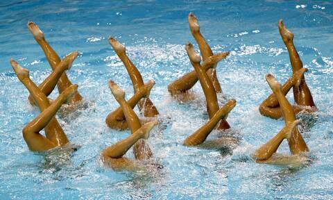 Ολυμπιακοί Αγώνες 2020: Τρία νέα κρούσματα κορονοϊού στην ελληνική αποστολή