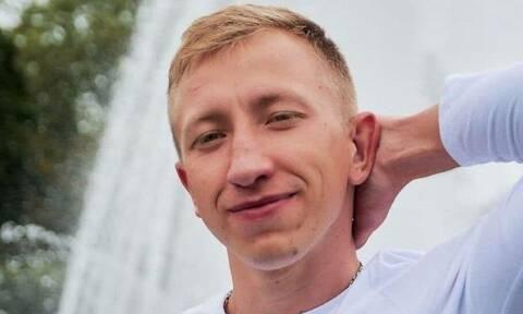 Νεκρός στο Κίεβο Λευκορώσος που βοηθούσε συμπατριώτες του να εγκαταλείψουν τη χώρα τους