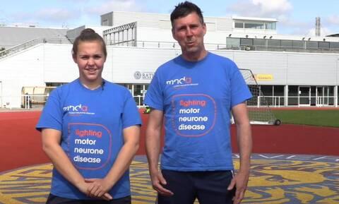 Βρετανία: Ζευγάρι «διοργανώνει» τους δικούς του Ολυμπιακούς Αγώνες - 46 αθλήματα σε 17 ημέρες