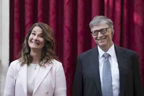 Μπιλ και Μελίντα Γκέιτς: Οριστικοποιήθηκε το διαζύγιό τους – Χώρισαν και επίσημα μετά από 27 χρόνια