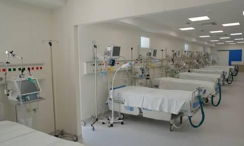 Λιγότεροι ασθενείς με εγκεφαλικό και έμφραγμα στα νοσοκομεία κατά το δεύτερο κύμα της πανδημίας