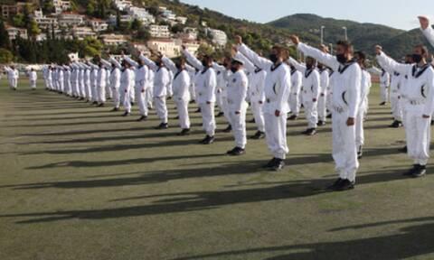 Πολεμικό Ναυτικό: Προκήρυξη για 200 νέες προσλήψεις οπλίτων και εφέδρων