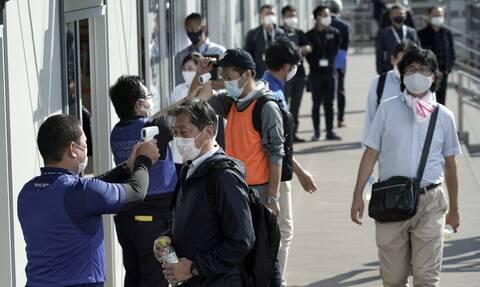 Ιαπωνία: Στο εξής μόνο τα σοβαρά περιστατικά κορονοϊού θα διακομίζονται στα νοσοκομεία