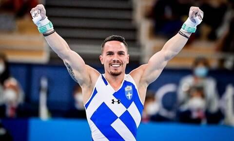 Ολυμπιακοί Αγώνες 2020: Ο Λευτέρης Πετρούνιας «εκτόξευσε» την ΕΡΤ