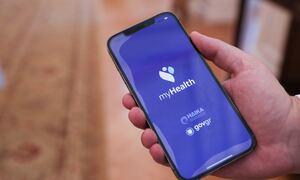 MyHealth: Στον «αέρα» ο ψηφιακός φάκελος υγείας - Με ένα κλικ παραπεμπτικά και συνταγογραφήσεις