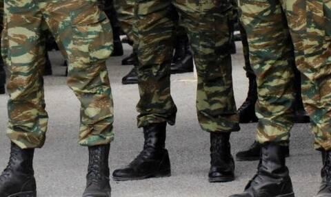 Στρατός Ξηράς