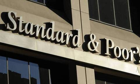 Standard & Poor's: Ανθεκτικές οι ελληνικές τράπεζες στα stress test της ΕΚΤ