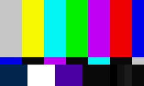 Μπλακ άουτ σε τηλεοπτικούς σταθμούς εκτός της ΕΡΤ