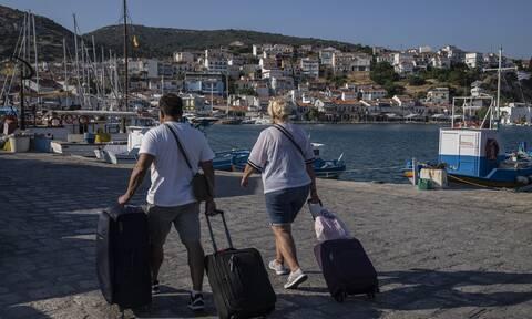 Ισραήλ: Καραντίνα τουλάχιστον 7 ημερών σε όσους γυρίζουν από Ελλάδα