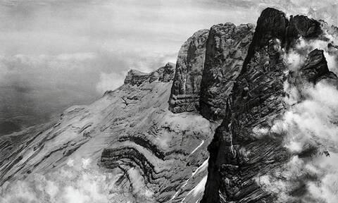 Η μοναδική ιστορία του πρώτου Έλληνα που «πάτησε» την κορυφή του Ολύμπου