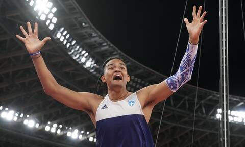 Ολυμπιακοί Αγώνες 2020: Ο Εμμανουήλ Καραλής «άγγιξε» το μετάλλιο με την 4η θέση στο άλμα επί κοντώ