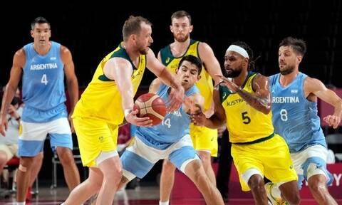 Ολυμπιακοί Αγώνες 2020: Αήττητη στους «4» η Αυστραλία, στο «αντίο» του Σκόλα