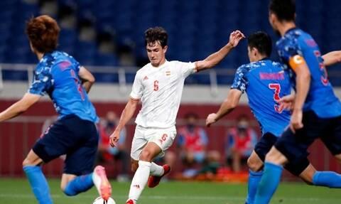 Ολυμπιακοί Αγώνες 2020 - Ποδόσφαιρο: Η Ισπανία στον τελικό, κόντρα στη Βραζιλία