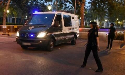 Ισπανία: 79χρονη συνελήφθη ως ο «εγκέφαλος» συμμορίας διακίνησης κοκαΐνης