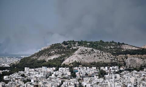 Διακοπές ρεύματος στην Αθήνα