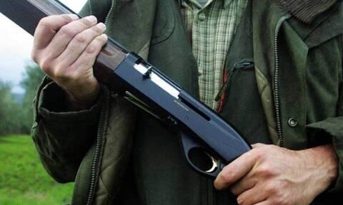 Οι νέες ρυθμίσεις για το κυνήγι - Τα νέα τέλη έκδοσης αδειών κυνηγιού