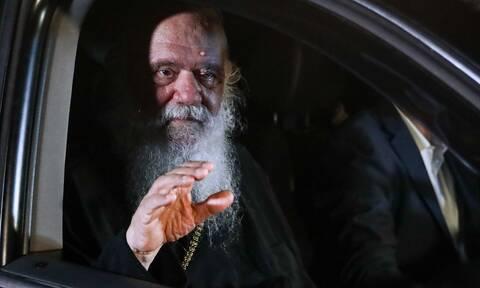 Αρχιεπίσκοπος Ιερώνυμος: Είμαι συγκλονισμένος από τις φωτιές, προσεύχομαι να μην θρηνήσουμε θύματα