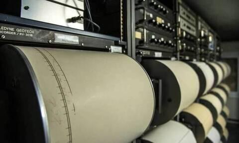 Σεισμική δόνηση 4,6 βαθμών της κλίμακας Ρίχτερ στη Νίσυρο