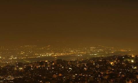 Φωτιά Βαρυμπόμπη - Αστεροσκοπείο: Μείνετε σπίτι - Κλείστε πόρτες και παράθυρα σε όλο το Λεκανοπέδιο
